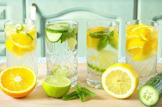 Mỡ thừa không còn là nỗi lo của bạn với ly nước dễ làm nhưng lại có hiệu quả bất ngờ - Ảnh 2.
