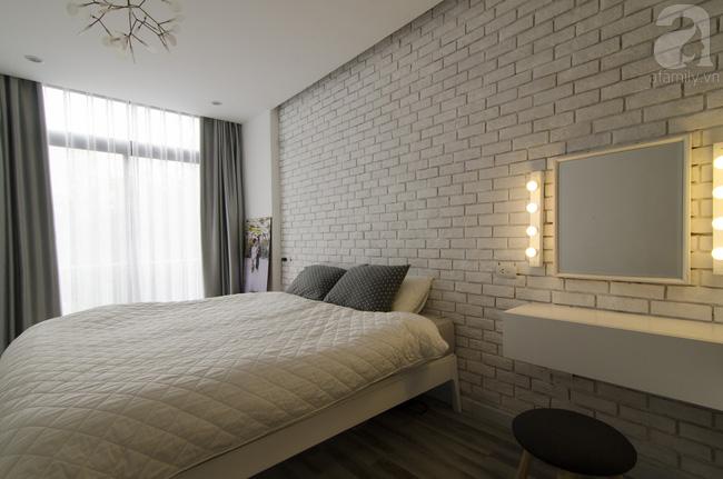 Ngôi nhà 27m² ở Hà Nội: Từ chiếc hộp đóng kín thành tổ ấm thoáng, xanh, đầy cảm hứng của vợ chồng trẻ - Ảnh 8.