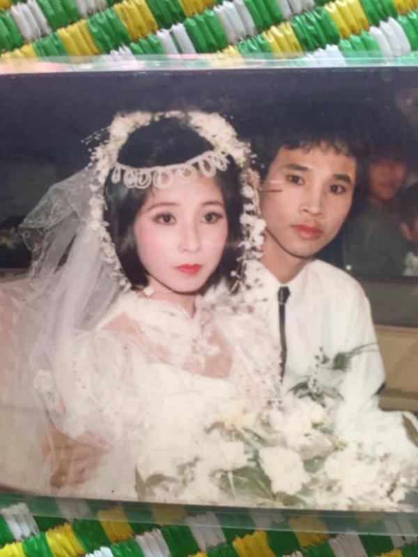Nhìn lại ảnh cưới của phụ huynh thời ông bà anh: hóa ra bố mẹ ta từng có một thời thanh xuân như thế - Ảnh 16.