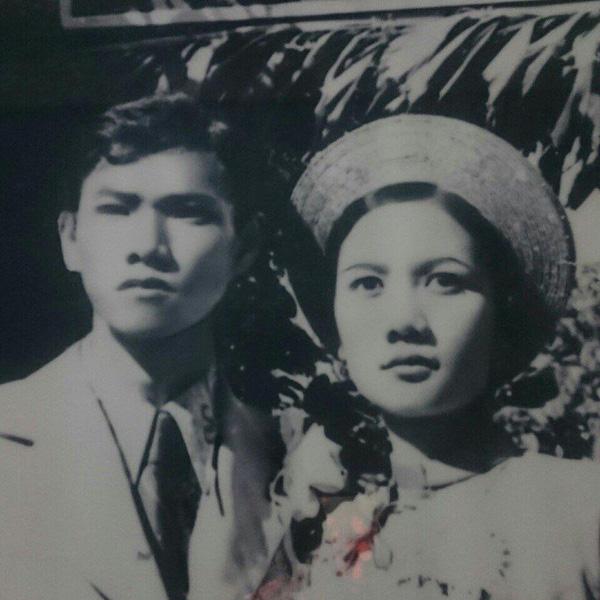 Nhìn lại ảnh cưới của phụ huynh thời ông bà anh: hóa ra bố mẹ ta từng có một thời thanh xuân như thế - Ảnh 19.