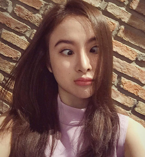 Angela Phương Trinh phải trải qua quá trình thẩm mỹ gian nan mới trở thành mỹ nhân dao kéo đẹp nhất Vbiz - Ảnh 5.
