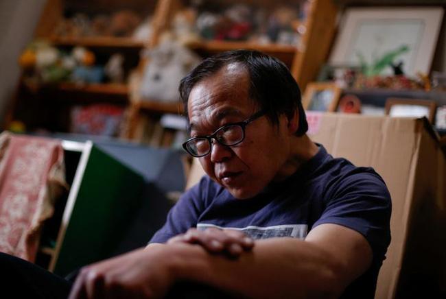 Cuộc đời vất vưởng của thế hệ ăn bám cha mẹ tại Nhật Bản - Ảnh 2.