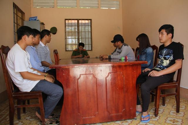 Phát hiện ổ nhóm môi giới kết hôn 100 triệu đồng/phụ nữ Việt Nam - Ảnh 1.