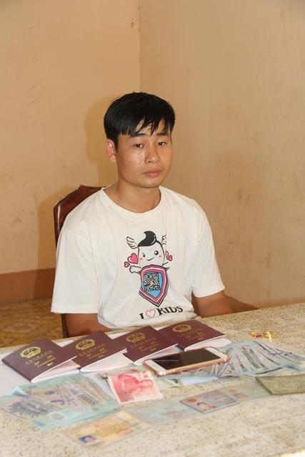 Phát hiện ổ nhóm môi giới kết hôn 100 triệu đồng/phụ nữ Việt Nam - Ảnh 2.