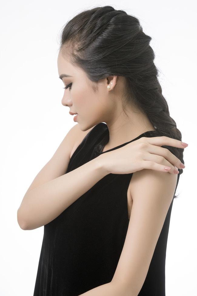 Giúp các nàng chọn kiểu tóc và trang điểm để cả tuần mỗi ngày một phong cách bắt mắt đến công sở - Ảnh 8.