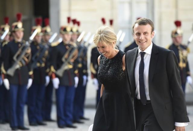 Tuổi tác và ngoại hình chênh lệch lại không có con chung, vợ chồng ứng viên Tổng thống Pháp vẫn hạnh phúc vì... - Ảnh 2.