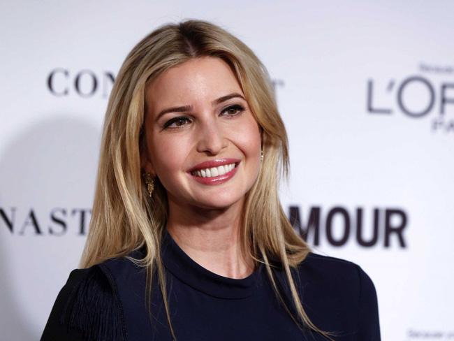 Những điều chưa kể về các con trai, con gái của Tổng thống Mỹ Donald Trump - Ảnh 2.