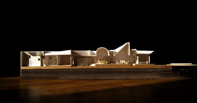Ngôi nhà 200m² lấy cảm hứng thiết kế từ hang Sơn Đoòng ở Vĩnh Long nổi bật trên báo Mỹ - Ảnh 16.