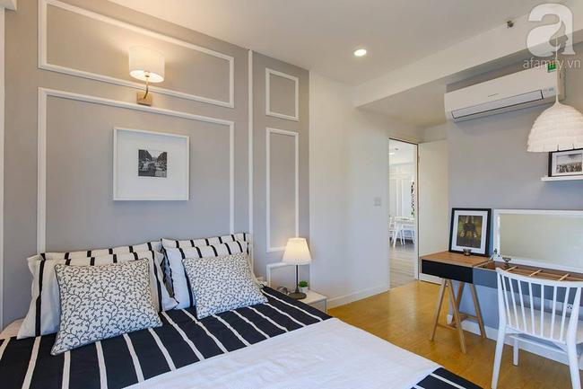 Căn hộ 65m² khi kê đủ nội thất trông rộng hơn lúc nhận nhà với chi phí 2,8 tỉ đồng ở khu Thảo Điền - Ảnh 15.