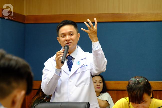 Phương pháp điều trị mới đem lại hy vọng cho nhiều phụ nữ bị phù loét chân do hội chứng chèn ép tĩnh mạch - Ảnh 7.
