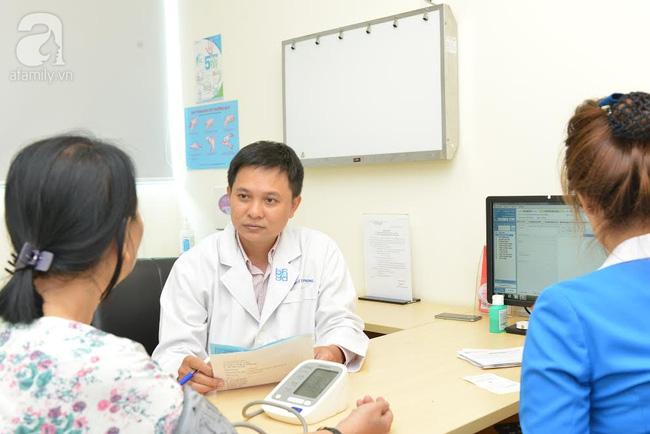 Phương pháp điều trị mới đem lại hy vọng cho nhiều phụ nữ bị phù loét chân do hội chứng chèn ép tĩnh mạch - Ảnh 6.