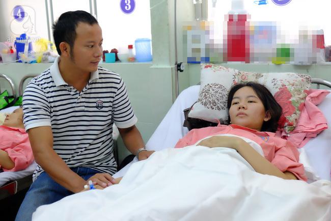 Cứu sống hai mẹ con thai phụ bị vỡ động mạch chủ ngực hiếm gặp - Ảnh 3.