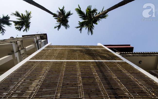 Cuộc gặp gỡ giữa truyền thống và hiện đại trong ngôi nhà 60m² ở quận Tây Hồ, Hà Nội - Ảnh 17.