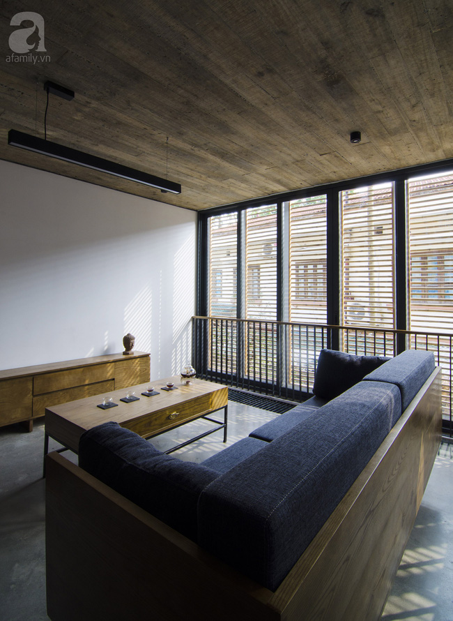 Cuộc gặp gỡ giữa truyền thống và hiện đại trong ngôi nhà 60m² ở quận Tây Hồ, Hà Nội - Ảnh 18.