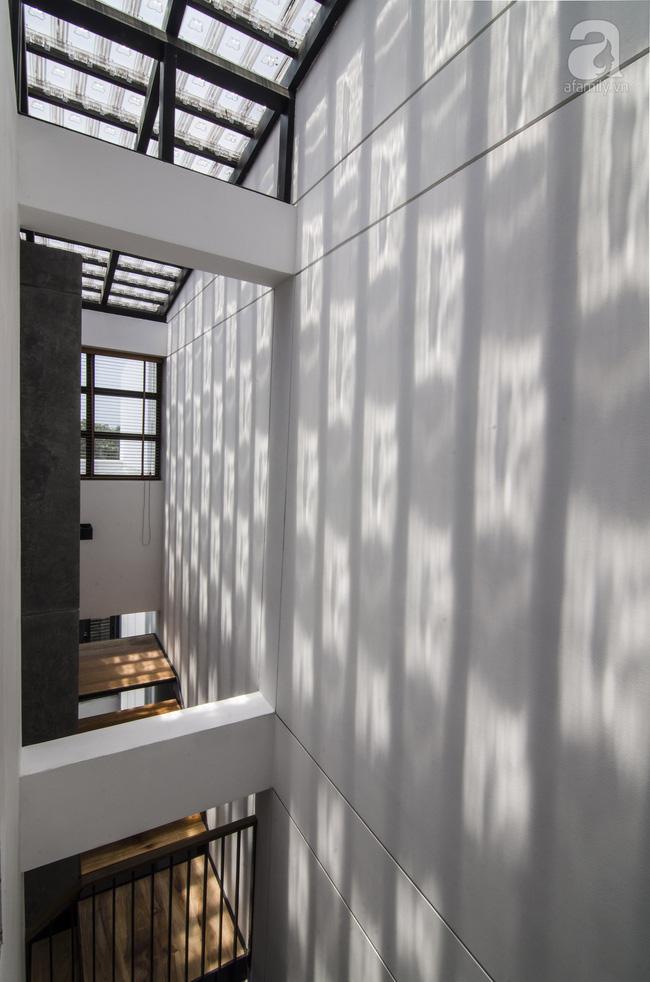 Cuộc gặp gỡ giữa truyền thống và hiện đại trong ngôi nhà 60m² ở quận Tây Hồ, Hà Nội - Ảnh 24.