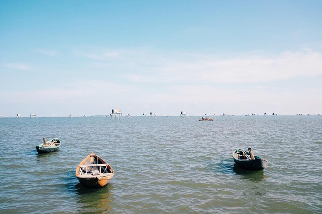 5 bãi biển vừa không cần bon chen đông đúc, vừa thoải mái đi về trong 2 ngày cuối tuần gần Hà Nội - Ảnh 30.