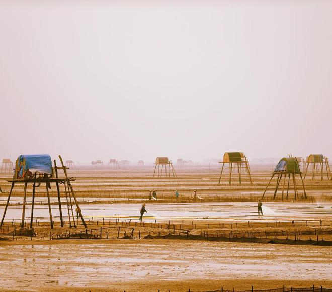 5 bãi biển vừa không cần bon chen đông đúc, vừa thoải mái đi về trong 2 ngày cuối tuần gần Hà Nội - Ảnh 31.