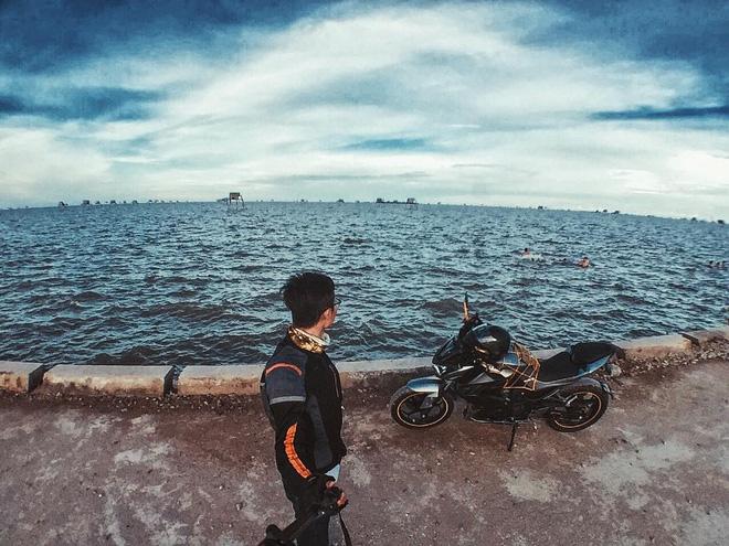 5 bãi biển vừa không cần bon chen đông đúc, vừa thoải mái đi về trong 2 ngày cuối tuần gần Hà Nội - Ảnh 27.