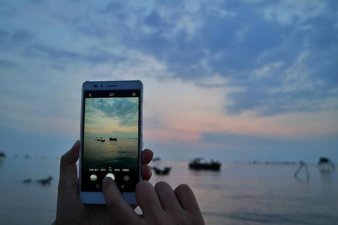 5 bãi biển vừa không cần bon chen đông đúc, vừa thoải mái đi về trong 2 ngày cuối tuần gần Hà Nội - Ảnh 28.