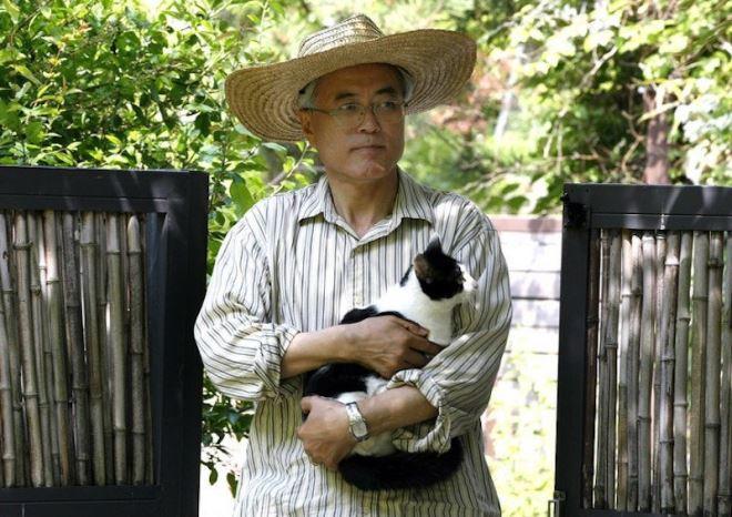 Tổng thống Moon Jae In tiết lộ về Đệ nhất Mèo Hàn Quốc - Ảnh 2.