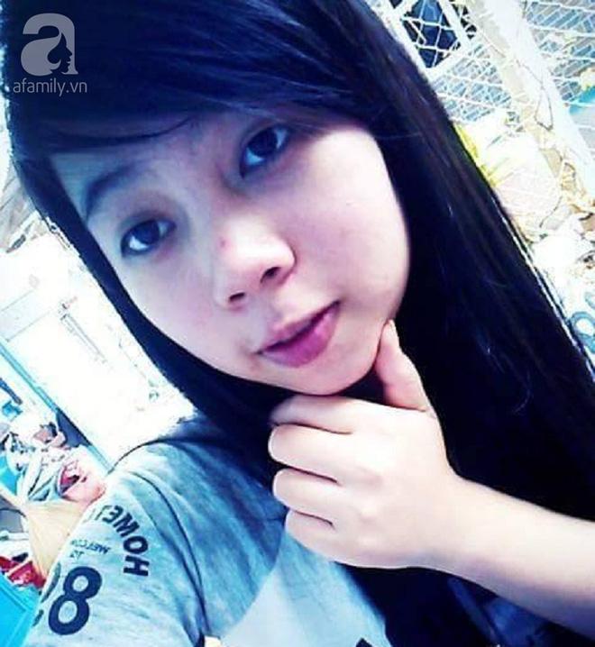 Mẹ cô gái 16 tuổi xinh đẹp mất tích bí ẩn tại Sài Gòn: Lo sợ con gái bị lừa bán, hãm hiếp - Ảnh 1.