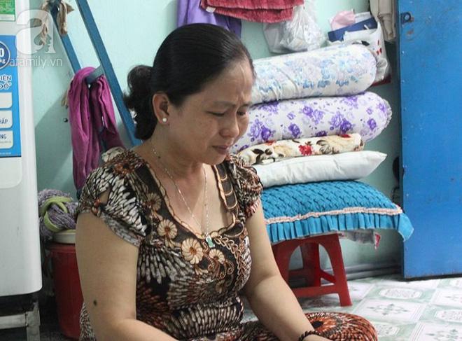 Mẹ cô gái 16 tuổi xinh đẹp mất tích bí ẩn tại Sài Gòn: Lo sợ con gái bị lừa bán, hãm hiếp - Ảnh 7.