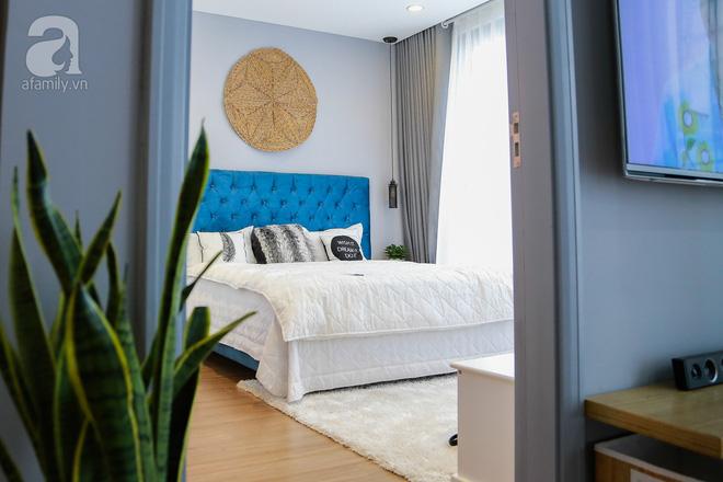Chỉ với 300 triệu đồng, vợ chồng 8x đã biến căn hộ 76m² thành nơi nghỉ dưỡng cuối tuần ngay tại Hà Nội - Ảnh 16.