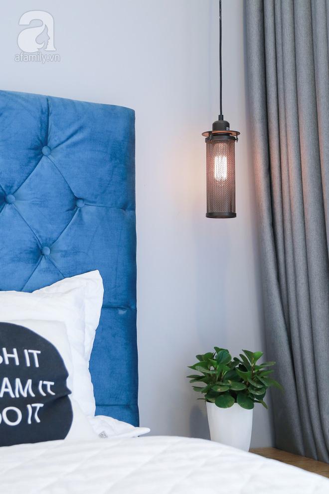 Chỉ với 300 triệu đồng, vợ chồng 8x đã biến căn hộ 76m² thành nơi nghỉ dưỡng cuối tuần ngay tại Hà Nội - Ảnh 18.