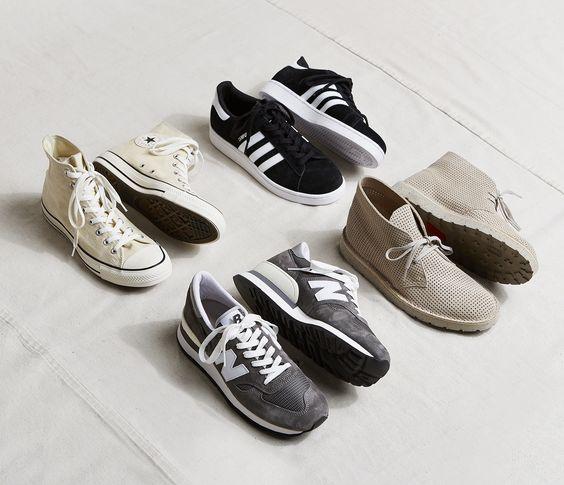Một khi đã mê sneakers thì tuyệt nhiên đừng xem nhẹ 9 lưu ý này! - Ảnh 1.