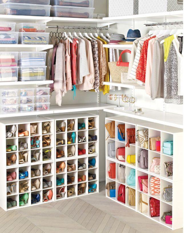 5 mẫu tủ giày nhỏ mà có võ cực tối ưu cho không gian nhà nhỏ - Ảnh 10.
