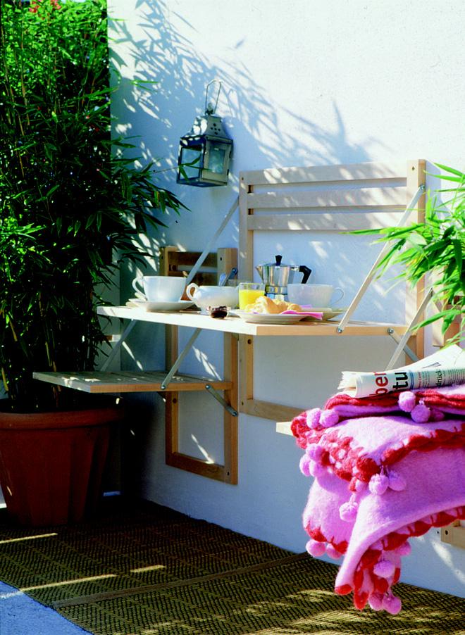 Góc thư giãn cho nhà nhỏ - chưa bao giờ dễ hơn với những món nội thất đa năng tuyệt vời thế này - Ảnh 4.