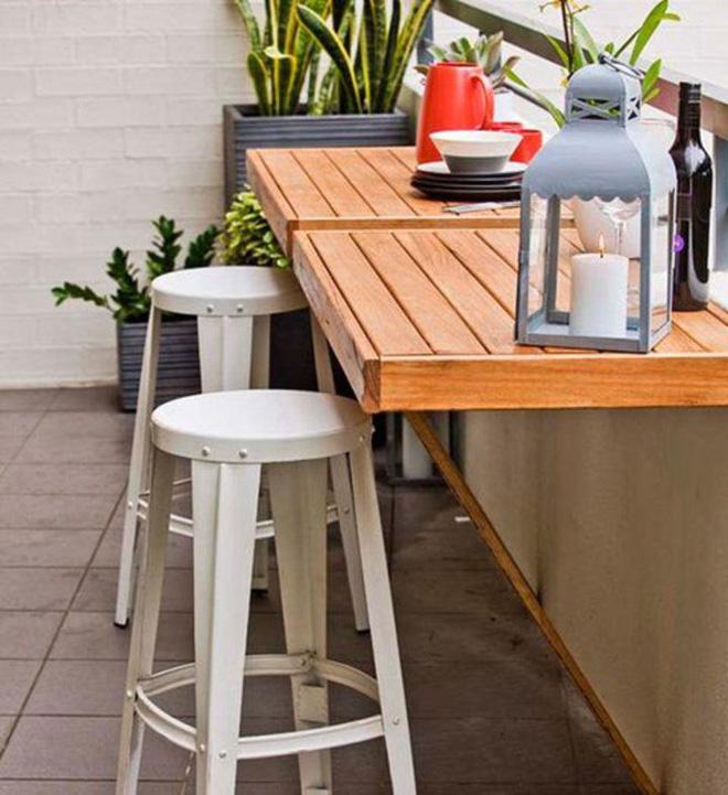 Góc thư giãn cho nhà nhỏ - chưa bao giờ dễ hơn với những món nội thất đa năng tuyệt vời thế này - Ảnh 5.