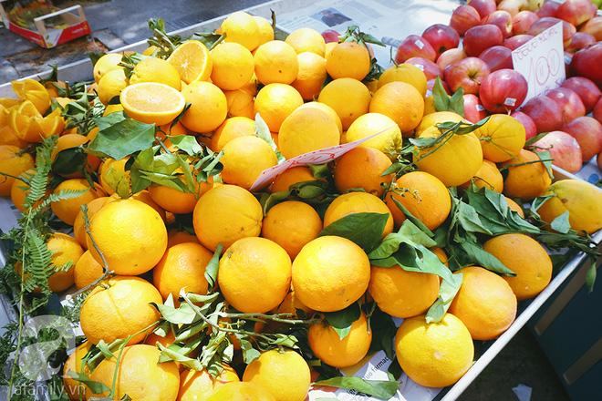 Trải nghiệm của cô gái Việt trên đất Ý: đi chợ nông dân mua rau quả, được khuyến mại niềm vui - Ảnh 15.