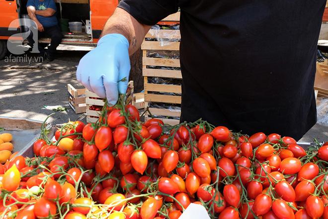 Trải nghiệm của cô gái Việt trên đất Ý: đi chợ nông dân mua rau quả, được khuyến mại niềm vui - Ảnh 14.