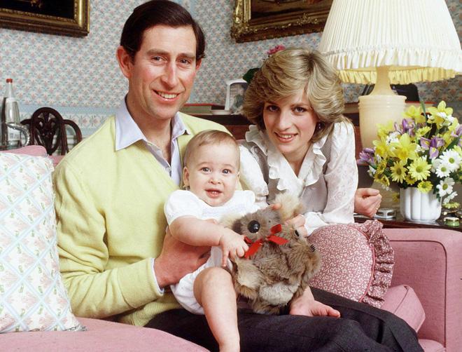 Cô cháu gái ít người biết của cố Công nương Diana ngày nào giờ đã xinh đẹp nhường này rồi - Ảnh 1.