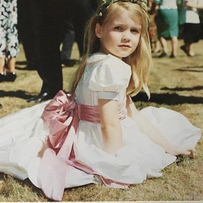 Cô cháu gái ít người biết của cố Công nương Diana ngày nào giờ đã xinh đẹp nhường này rồi - Ảnh 2.