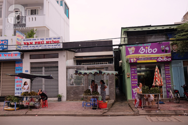 Xóm làm bánh ú tro nức tiếng Sài Gòn gói cả ngày, nấu cả đêm dịp Tết Đoan Ngọ - Ảnh 14.
