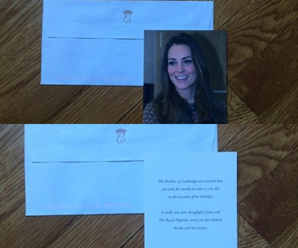 Đến dự sinh nhật tiểu Công chúa Charlotte, khi ra về khách mời được vợ chồng công nương Kate tặng món quà này - Ảnh 3.