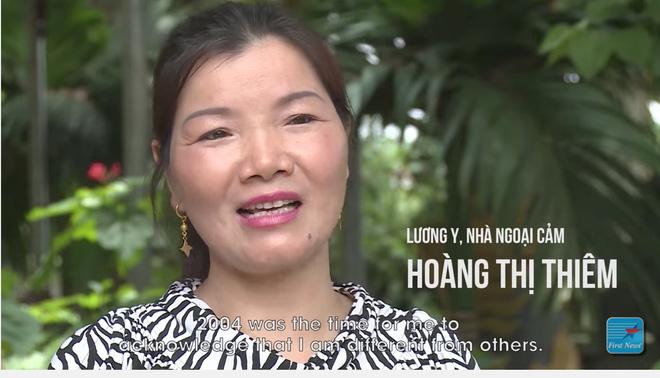 """Nữ """"siêu nhân"""" Việt Nam với khả năng nhìn bằng """"con mắt thứ 3"""" khiến đài truyền hình NHK Nhật Bản thán phục - Ảnh 2."""
