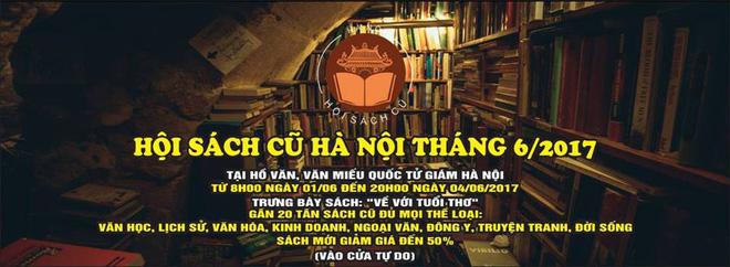 Sắp cuối tuần rồi, sẵn sàng bung lụa với hàng loạt sự kiện ngon bổ rẻ ở Hà Nội, Sài Gòn thôi! - Ảnh 2.