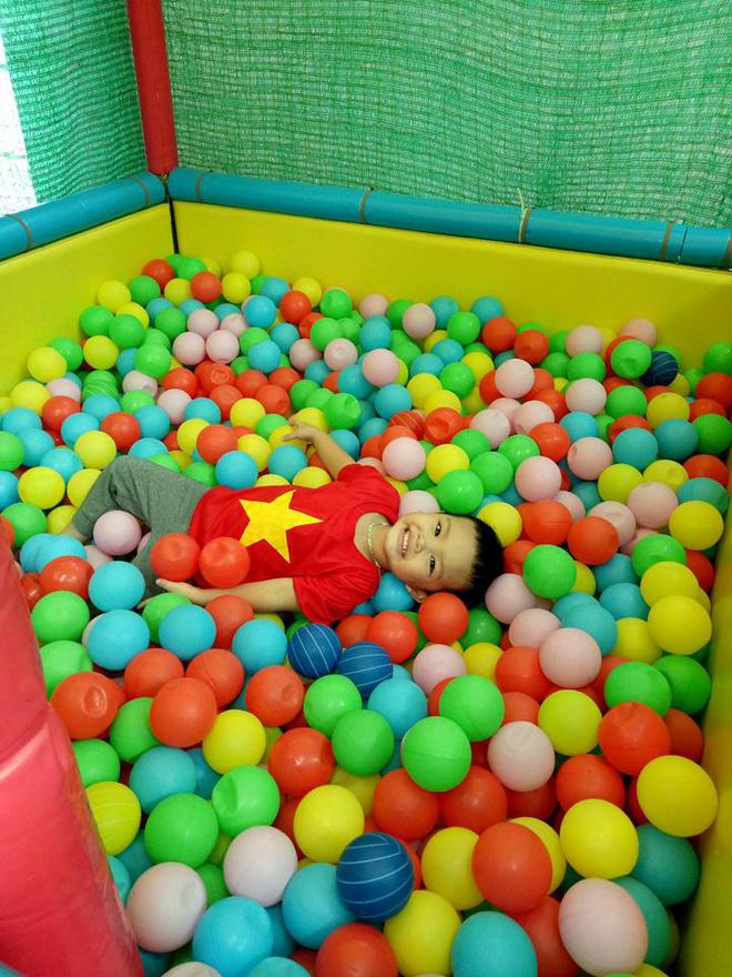 5 khu vui chơi trong nhà trò chơi đa dạng, điều hòa mát lạnh để cho trẻ đi trốn cái nóng đỉnh điểm - Ảnh 11.