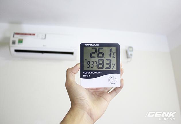 Nóng đến mấy cũng chỉ nên bật điều hòa ở mức 26 độ, đây là lý do tại sao - Ảnh 1.