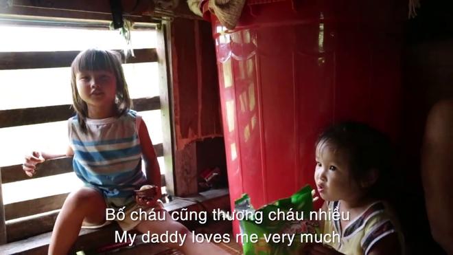 Những đứa trẻ không cha và ước mơ giản đơn: Có bố! - Ảnh 1.