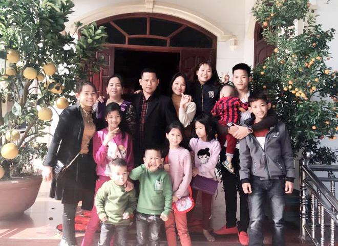 Người mẹ sinh đôi khi đã có 13 con: Các con tôi đều khỏe mạnh và thương yêu nhau - Ảnh 4.
