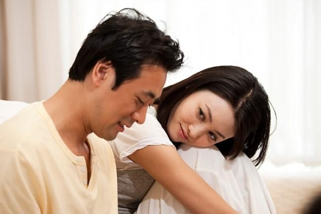 Vợ chồng tôi duy trì hôn nhân hạnh phúc 20 năm chỉ bằng 4 câu nói - Ảnh 2.