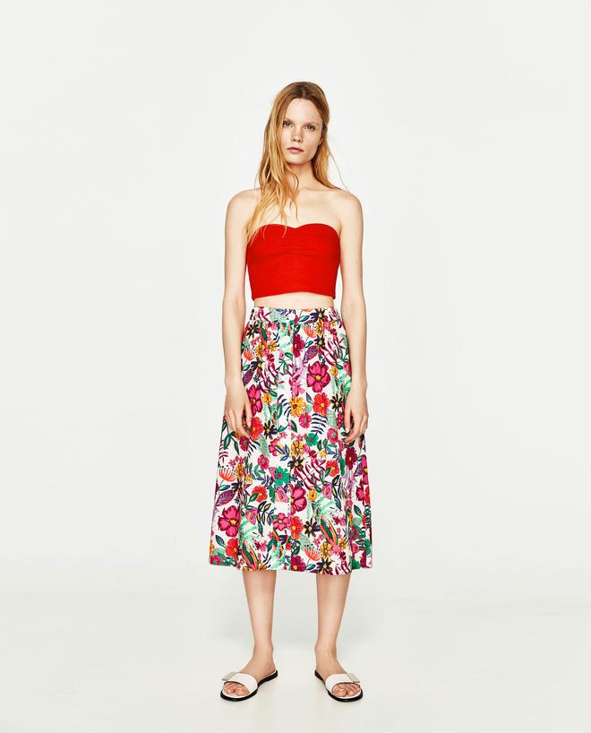 HOT: Zara Việt Nam đang sale mạnh, nhiều món xinh xắn mà giá chỉ từ 70.000 - 500.000 đồng - Ảnh 2.