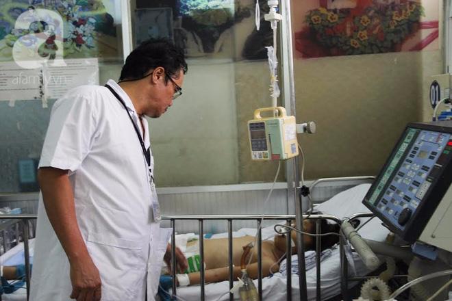 Không tiêm vaccine viêm não Nhật Bản cho trẻ, nhiều cha mẹ bất lực nhìn con bị đe dọa tính mạng - Ảnh 3.