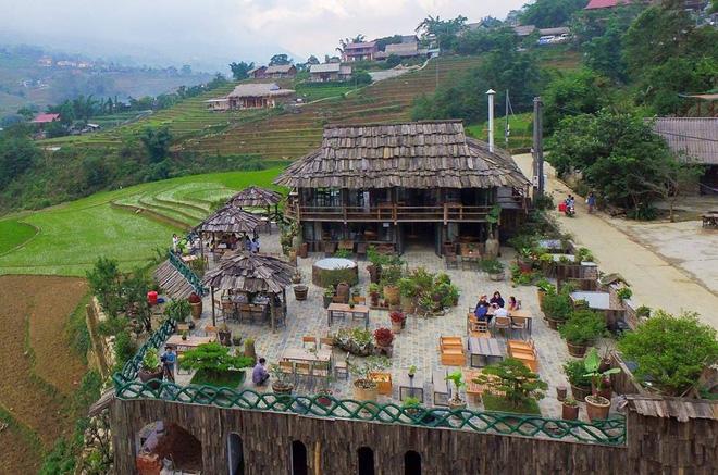 5 quán cafe rất xinh mà view tuyệt đẹp nhất định nên ghé khi đến Sa Pa - Ảnh 27.