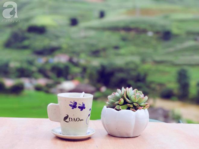 5 quán cafe rất xinh mà view tuyệt đẹp nhất định nên ghé khi đến Sa Pa - Ảnh 29.