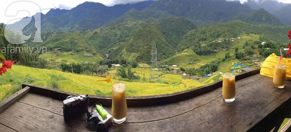 5 quán cafe rất xinh mà view tuyệt đẹp nhất định nên ghé khi đến Sa Pa - Ảnh 14.